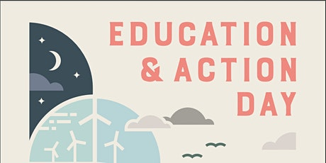 Education and Action Day in Celebration of Earth Day tickets