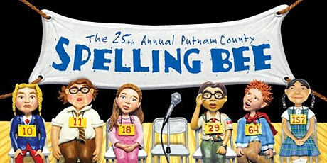BHS Theatre presents The 25th Annual Putnam County Spelling Bee tickets