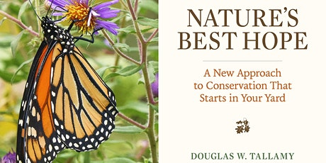 Nature's Best Hope: A New Approach to Conservation That Starts in Your Yard tickets