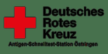 Antigen-Schnelltest-Station Östringen billets