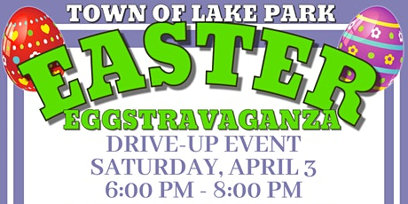 Town of Lake Park Easter Eggstravaganza tickets