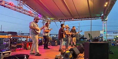 Black River Revue & Tin Can Gin at Earth Rider Brewery tickets