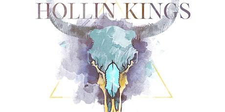 Hollin Kings, Quick Mystery & Apostle Jones tickets