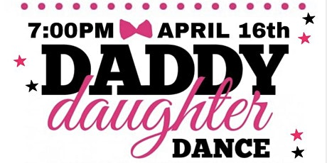 RDS 1st Annual Daddy/Daughter Prom tickets