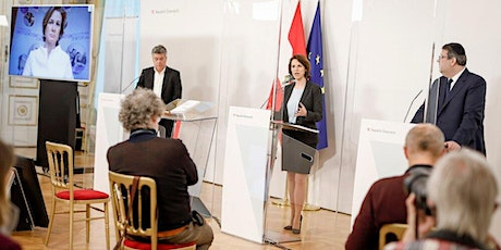 New Austrian National Strategy Against Antisemitism tickets