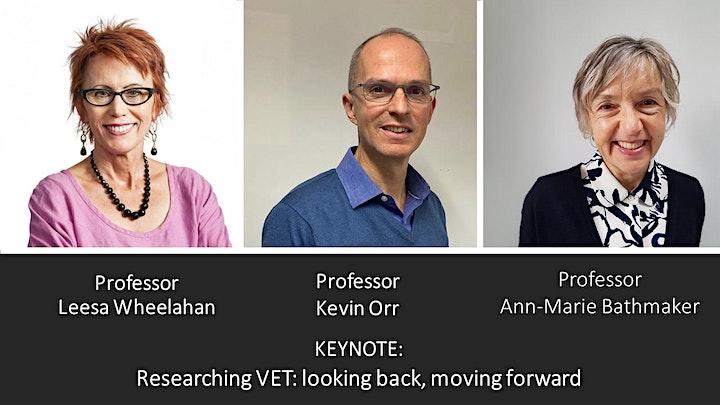 JVET Vocational and Technical Education Keynotes C image