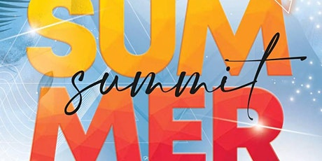 IBA SUMMER-SUMMIT Tickets