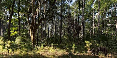 Whitemarsh Preserve Tree Walk tickets