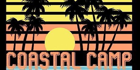 MSM Coastal Camp tickets