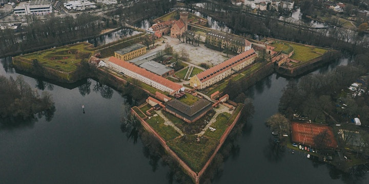 Anmeldung zum Besuch der Zitadelle Spandau: Bild