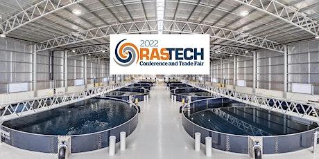 RAStech Conference & Trade Fair tickets