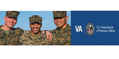 VA Benefits 101 tickets
