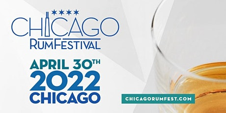 Chicago Rum Festival 2022 tickets