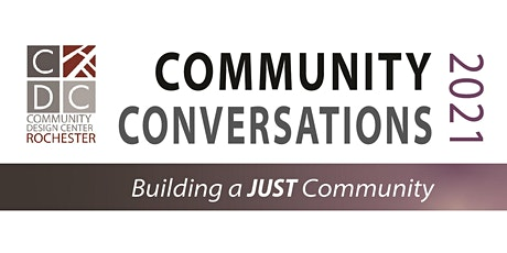 Community Conversation: Debriefing Dr. Destiny Thomas's Lecture tickets