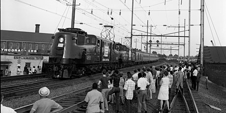 The Robert F. Kennedy Funeral Train: The People's View from Baltimore tickets