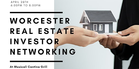 Worcester Real Estate Investor Networking tickets