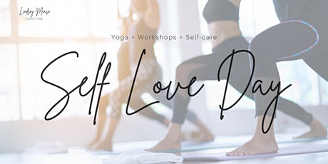 Self-love Day tickets