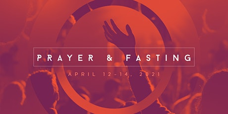 PHCLC Prayer & Fasting - April tickets