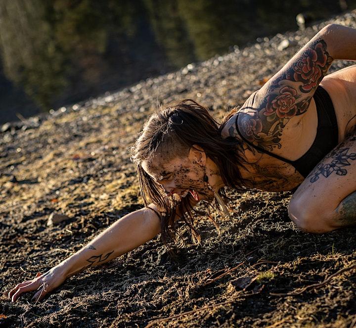 Wild Feminine Rebith image