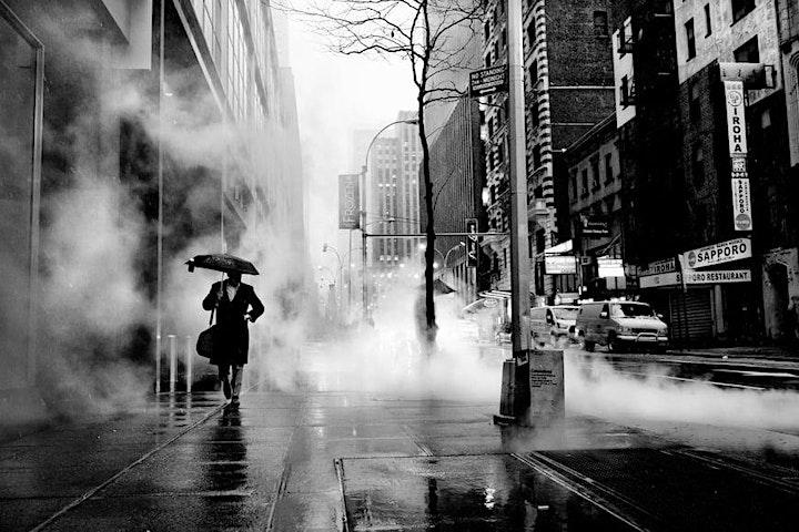 Phil Penman - Award winning Photographer image