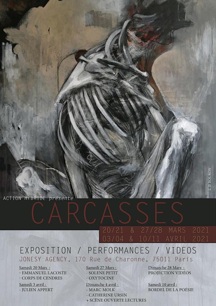Image pour CARCASSES