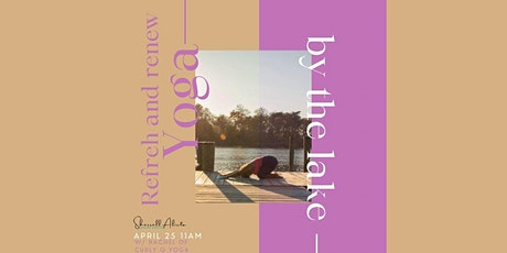 Sherrell Alicia's Mindful Minutes with Curly Q Yoga-Rachel tickets
