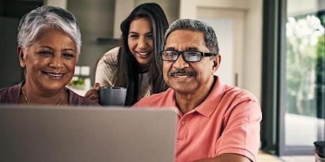 CHA Affordable Senior Housing  - Vivienda de CHA para personas mayores-Free tickets