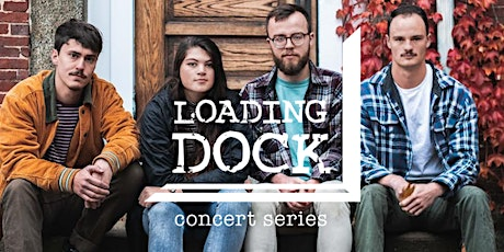 Loading Dock Concert Series: Sneaky Miles (early show) tickets