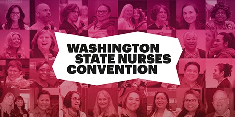 Washington State Nurses Convention 2021 tickets