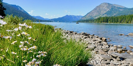 SUP Lake Wenatchee with SAS Wednesday tickets