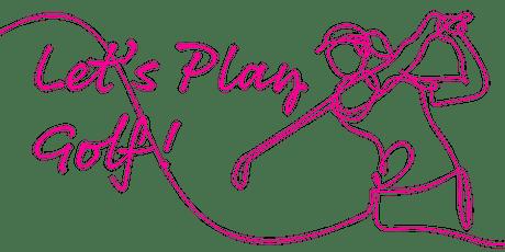 JKJ Women's Golf Outing tickets