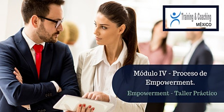 Empowerment - Módulo IV - Modalidad Online tickets