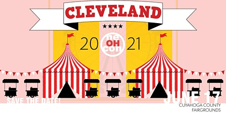 Cleveland Akron neOHcon 2021 - VENDOR REGISTRATION ONLY tickets