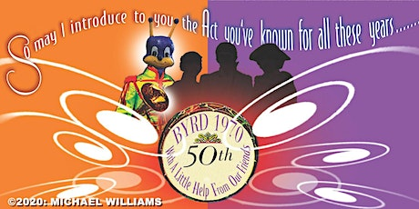 Byrd Class of 1970 50th Reunion tickets