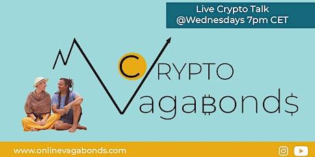 Crypto Talk tickets