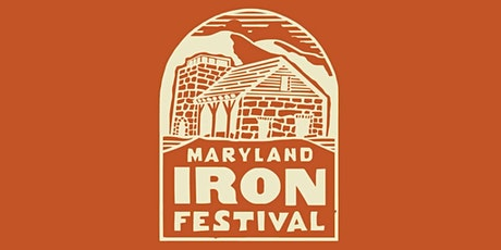 2021 Virtual Maryland Iron Festival tickets