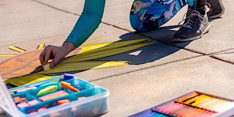 Chalk It Up Saturdays tickets