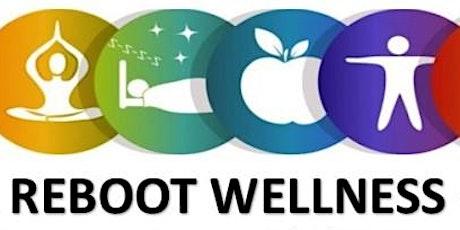 SCF Reboot Wellness Challenge Series tickets