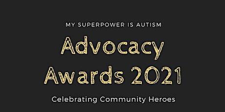 Autism Advocacy Awards tickets