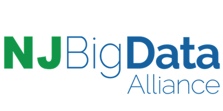 New Jersey Big Data Alliance 8th Annual Symposium (April 29th-30th, 2021) tickets