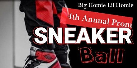 Sneaker Ball tickets