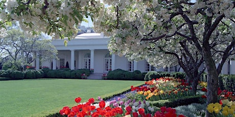 History and Horticulture: Of Plants and Presidents tickets