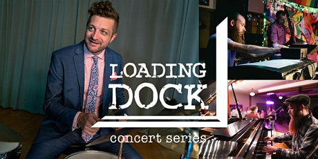 Loading Dock Concert Series: Sojoy Quartet (late show) tickets
