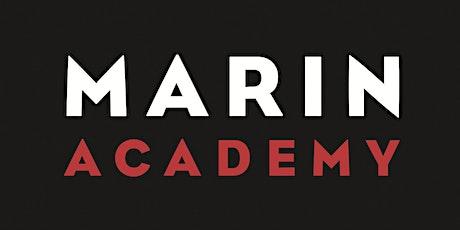 Marin Academy College Application Workshop 2021 tickets