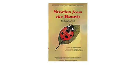 """Stories From the Heart: The Lady Bug Wish"" Book Discussion tickets"