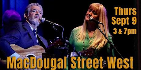MacDougal Street West at the Highlands Center tickets