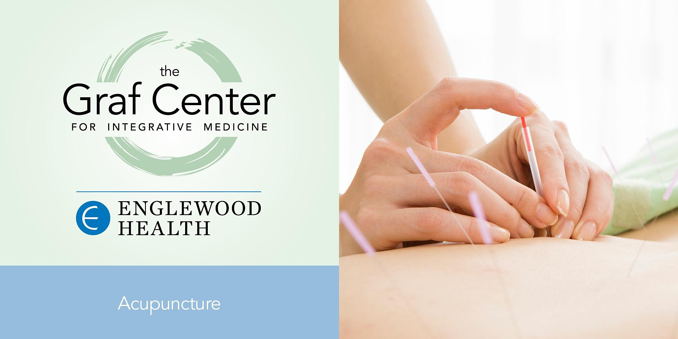More info: Acupuncture for Cancer and Women's Health