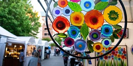 Dogwood Arts Festival tickets