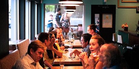 Restaurant Marketing Post Covid tickets