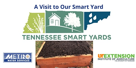 Visit our Tennessee Smart Yard tickets
